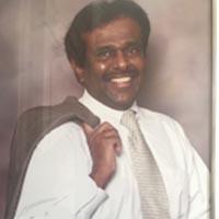 : Dr. Ramesh Kumar M.D, Oncologist