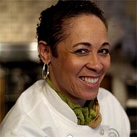Chef Lisa Givens