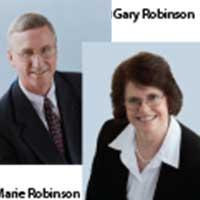 Gary Robinson And Marie Robinson