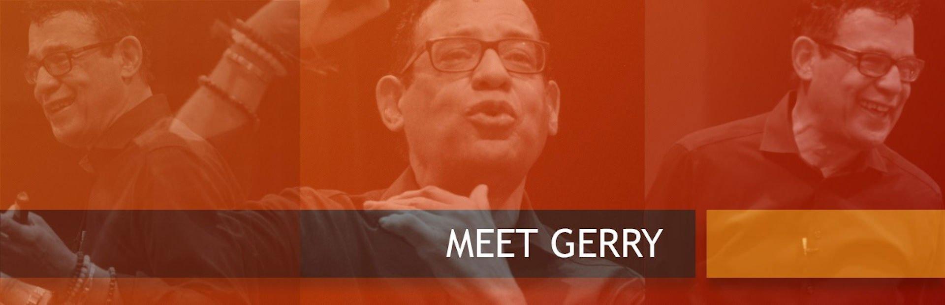 Gerry Foster - Branding Evangelist