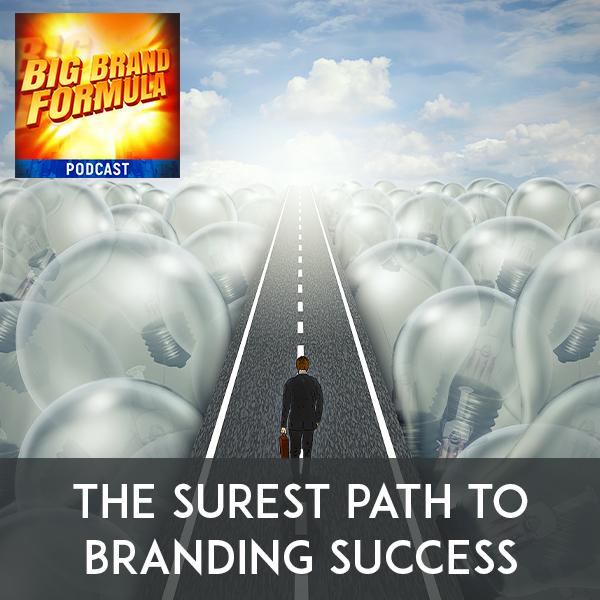 BBF 12 | Path To Branding Success