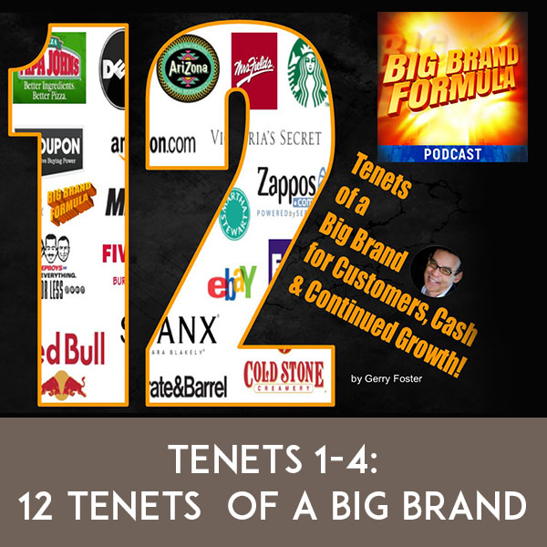 BBF 19   Big Brand Tenets