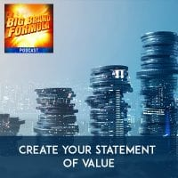 BBF 19 | Statement Of Value