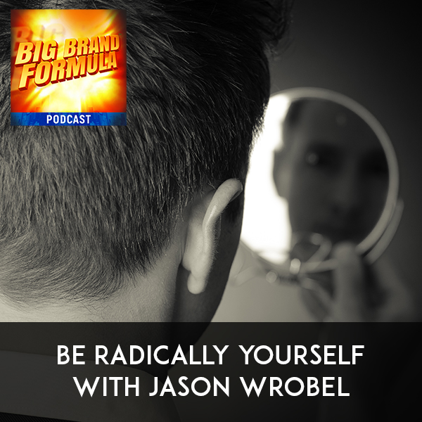 BBF Jason | Personal Branding Strategies