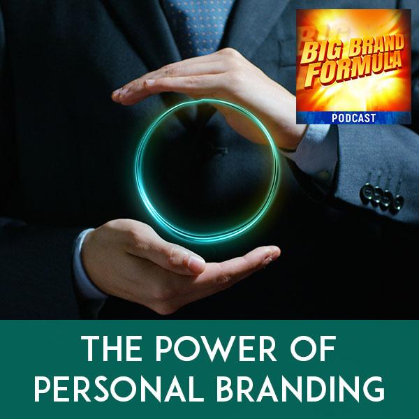 BBF 24 | Personal Branding