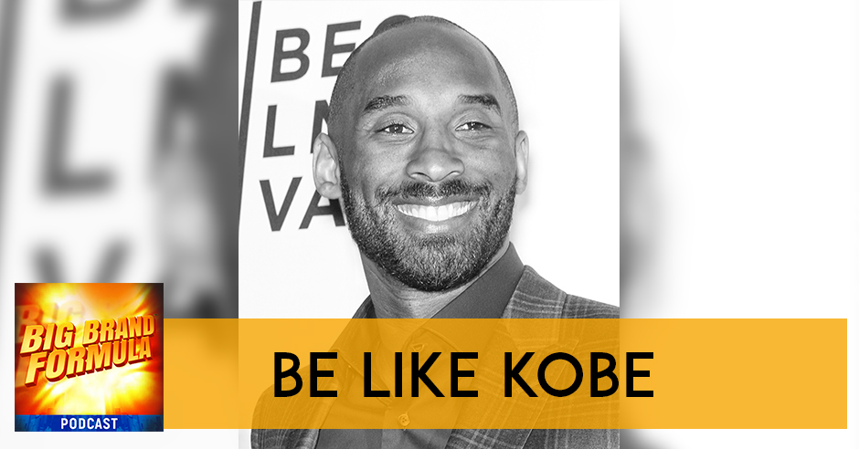 BBF 30 | Kobe Bryant