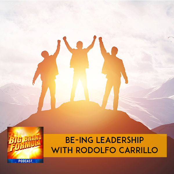 BBF 50 | BE-ing Leadership